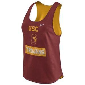 Nike USC Trojans tank top